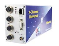 SIQUAD Ethernet Compact Uni4