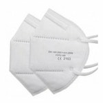 Atemschutzmaske FFP2 (weiß)