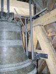 Glockenstuhl und Joche