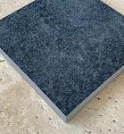 Feinstein Terrassenplatten BAZALT BLACK