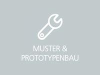 MUSTER- & PROTOTYPENBAU