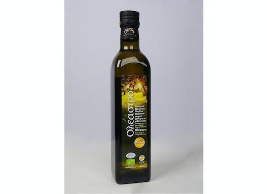 """BIO - Olivenöl 500ml """"The Best"""" -nativ & kalt gepresst- extra Vergine"""