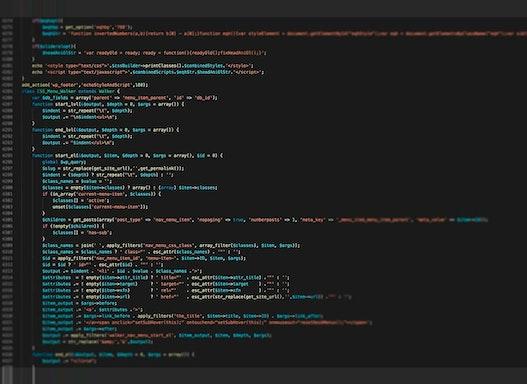 Webdesign / Webentwicklung