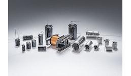 Aluminium-Elektrolytkondensatoren