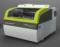 LS900 Laserbeschrifter