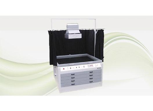 Kopieranlage für Siebdruck BELTROCOP S