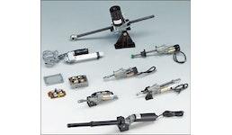 Mini-Hubgetriebe
