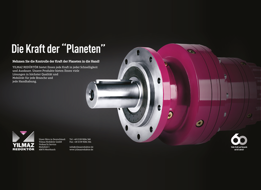 Planetgetriebe