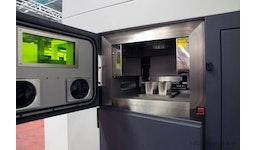 Trägerplatten, Pulver und Draht für die additive Fertigung im 3D Druckverfahren