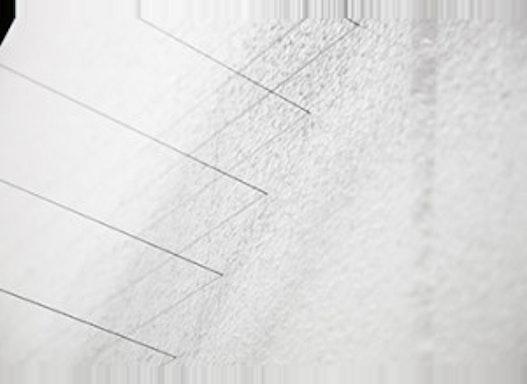 Styropor-Zuschnitte