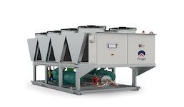 Luftgekühlte Kältemaschinen Large 3HL: Monoblock-Kältemaschinen für Industrieprozesse