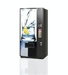 Kaltgetränkeautomat, Schachtautomat