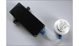 Rauchmelder ExII3D / ExII3G