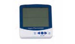 Thermo-/Hygrometer mit Fühlerkabel Art. E 915022