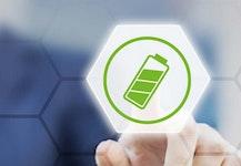 Stromspeicher in Verbindung mit Photovoltaik
