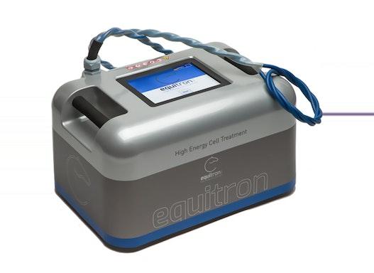 Gehäuse für veterinärmedizinisches Gerät