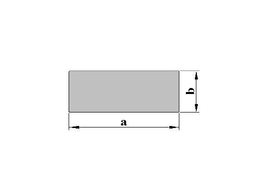 Standard Profil Flach