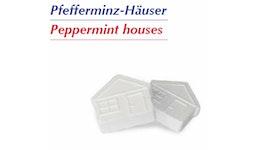 Pfefferminz-Häuser