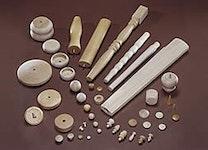 Dreh- und Frästeile für die Möbelindustrie