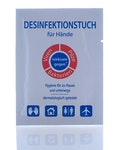 Desinfektionstuch 60x80