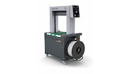 Vollautomatische Umreifungsmaschine SMB CUBE