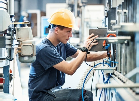 Ingenieur - Dienstleistungen