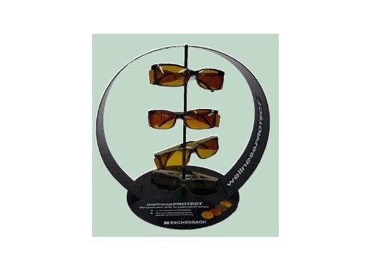 Brillenpräsenter Wellness Protect