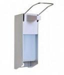 Arcora Profi Eurospender mit Aluminiumgehäuse (1000ml) 1 Stück