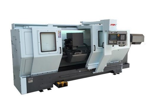 CNC-Drehmaschine KRAFT KT 285 Serie №1124-91041