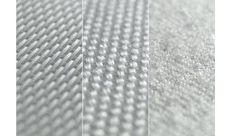 KlevoGlass - Hochtemperatur Glasgewebe - bis 600°C