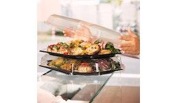 Salatboxen/-schalen/Dressing Cups