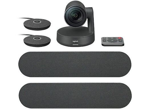 Logitech Rally Video Conferencing Systeme