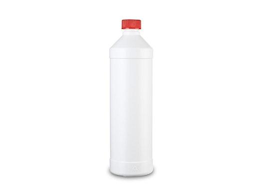 PE-Flasche / PE-Flasche für Gefahrgut Ontra 1000ml / PE-Gefahrgutverpackung / Kunststoffflasche