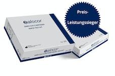 Salocor COVID-19 Antigentest 25 Stück