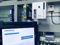 UNIMATIC Condition Monitoring System UniCM