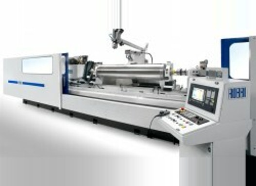 CNC Rundschleifmaschine KRAFT (Robbi) Omicron CNC 80 Serie №1124-94435