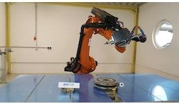 CNC Roboter