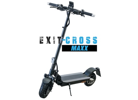 IO Hawk Exit-Cross MAXX