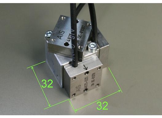 3D-Adapter für AIS 4825