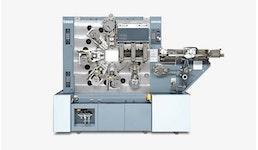 Mechanischer Stanzbiegeautomat - GRM 80E
