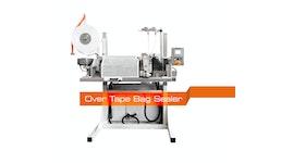 STATEC BINDER - Over Tape Bag Sealer
