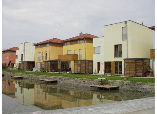 STILO - Gerätehaus