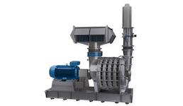 Gebläse/Exhaustor 451 (8.000 bis 26.000 m³/h)