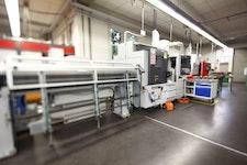 CNC-Kleinserienfertigung in Lohnarbeit