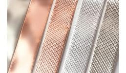 Metall-Klebebänder
