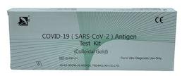 COVID-19 Antigentestkit (Stäbchentest)