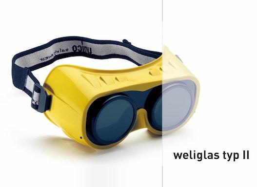 Weliglas Typ II