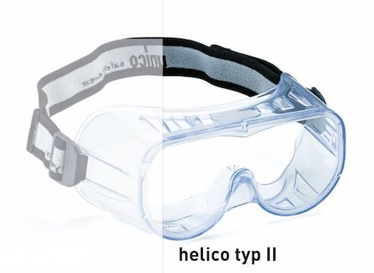 Helico Typ II