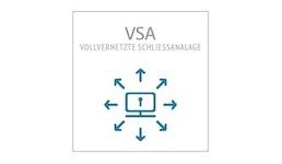 VSA - Vollvernetzte Schließanlagen