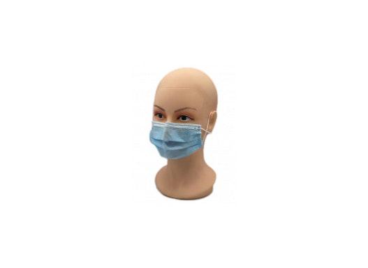 Medizinische Einwegmaske | für Kinder | 50 Masken pro Packung